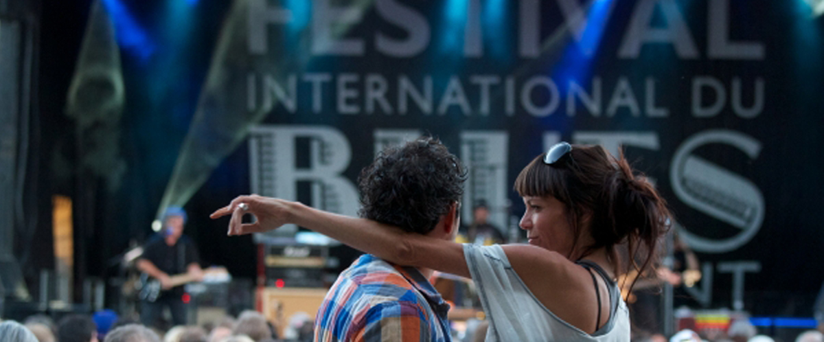 Festival International du Blues